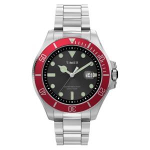 Timex Harborside Coast TW2U41700 - zegarek męski