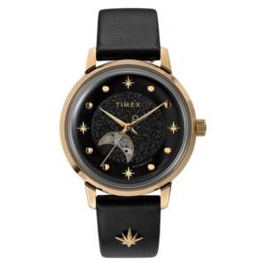 Timex Celestial Automatic TW2U54600 - zegarek damski