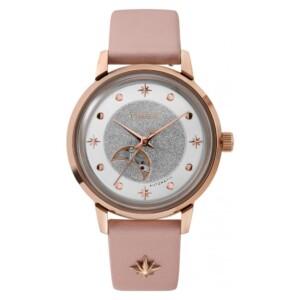 Timex Celestial Automatic TW2U54700 - zegarek damski