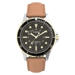 Timex Navi TW2U55600 - zegarek męski