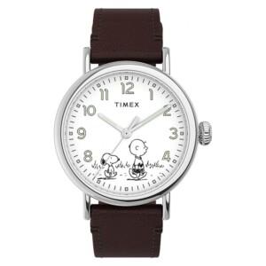 Timex Marlin TW2U71000 - zegarek męski