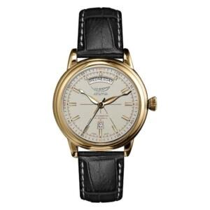 Aviator DAY-DATE V.3.20.1.147.4 - zegarek męski