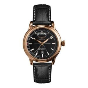 Aviator DAY-DATE V.3.20.2.146.4 - zegarek męski