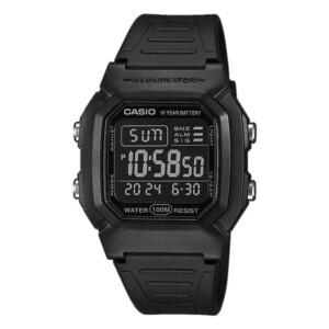Casio Sport W-800H-1B - zegarek męski