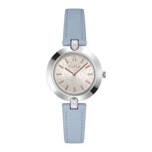 Furla Logo Links WW00002001L1 - zegarek damski