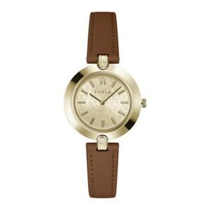 Furla Logo Links WW00002002L2 - zegarek damski