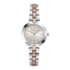 Furla Logo Links WW00002004L5 - zegarek damski