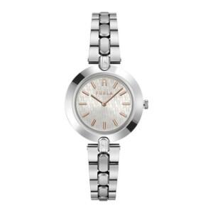 Furla Logo Links WW00002005L1 - zegarek damski