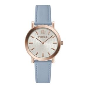 Furla Minimal Shape WW00003005L3 - zegarek damski