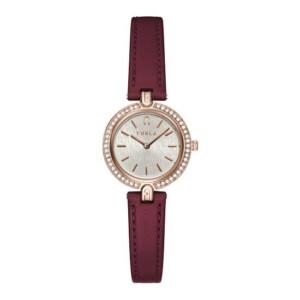 Furla Logo Links WW00006005L3 - zegarek damski