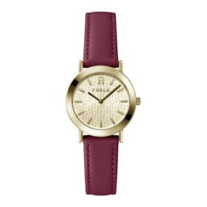 Furla Minimal Shape WW00007002L2 - zegarek damski