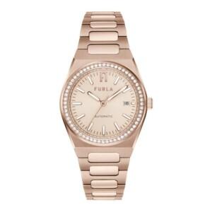 Furla Tempo Automatic WW00012002L3 - zegarek damski
