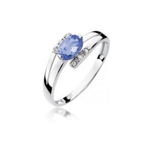 Diamonds Pierścionki z diamentami W119TA040B