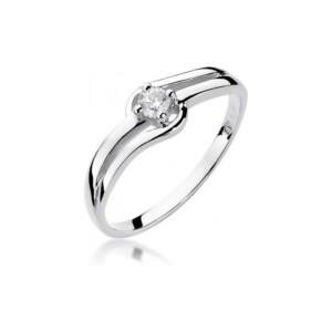 Diamonds Pierścionki z diamentami W255B010B