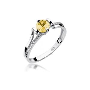 Diamonds Pierścionki z diamentami W102C050B