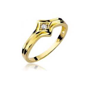 Diamonds Pierścionki z diamentami W29B005Z