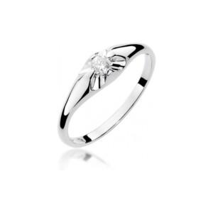 Diamonds Pierścionki z diamentami W331B010B