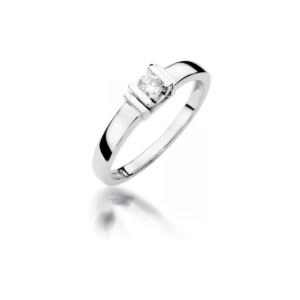 Diamonds Pierścionki z diamentami W343B010B