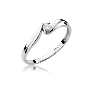 Diamonds Pierścionki z diamentami W211B010B
