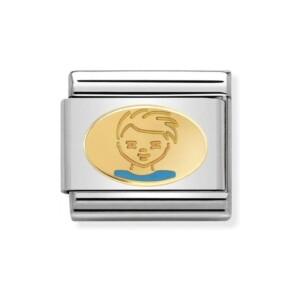 Biżuteria Nomination Links 03024236