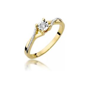 Diamonds Pierścionki W361B008Z