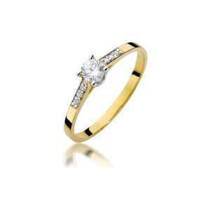 Diamonds Pierścionki W399B021Z
