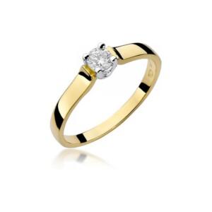 Diamonds Pierścionki z diamentami W244B020Z