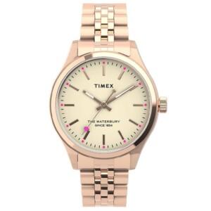 Timex Waterbury TW2U23300 - zegarek damski