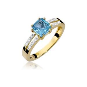 Diamonds Pierścionki z diamentami W79T070Z