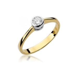 Diamonds Pierścionki z diamentami W224BB025Z