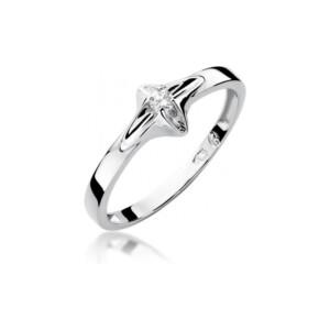 Diamonds Pierścionki z diamentami W30B005B