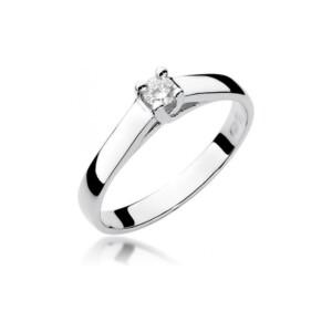 Diamonds Pierścionki z diamentami W70B010B