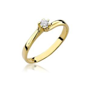 Diamonds Pierścionki z diamentami W21B010Z