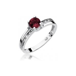 Diamonds Pierścionki z diamentami W106G060B