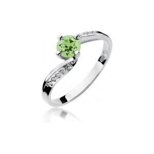 Diamonds Pierścionki z diamentami W84O060B