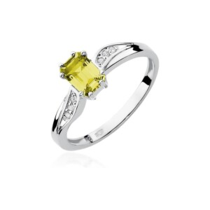 Diamonds Pierścionki z diamentami W94C060B