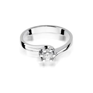 Diamonds Pierścionki z diamentami W163B030B