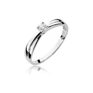 Diamonds Pierścionki z diamentami W230B010B