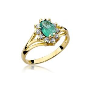 Diamonds Pierścionki z diamentami W37SZ080Z