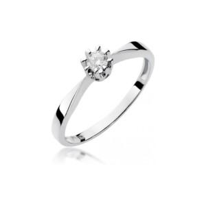 Diamonds Pierścionki z diamentami W173B015B
