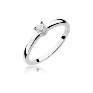 Diamonds Pierścionki z diamentami W292B020B