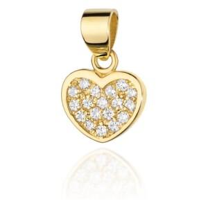 Diamonds Zawieszki z diamentami S20B015Z