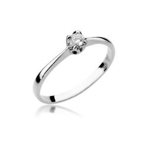 Diamonds Pierścionki z diamentami W47B010B