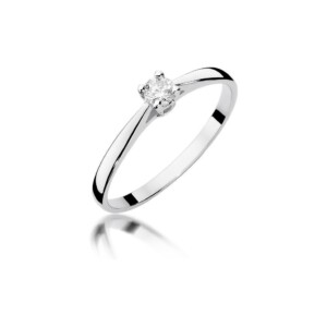 Diamonds Pierścionki z diamentami W335B015B