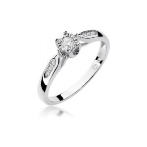 Diamonds Pierścionki z diamentami W328B011B