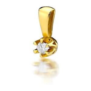 Diamonds Zawieszki z diamentami Z32B010Z