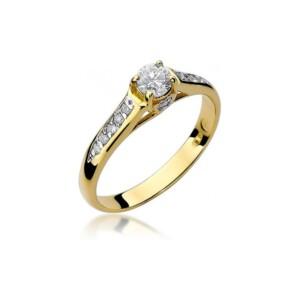 Diamonds Pierścionki z diamentami W16B033Z