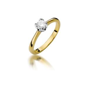 Diamonds Pierścionki z diamentami W47B030Z
