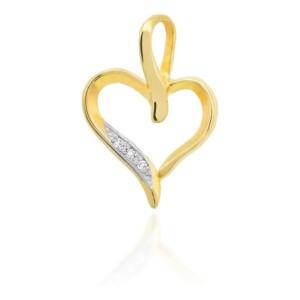 Diamonds Zawieszki z diamentami S6B0015Z