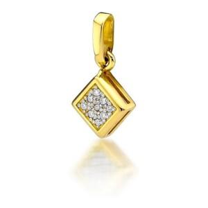 Diamonds Zawieszki z diamentami Z36B0045Z
